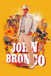 John Bronco
