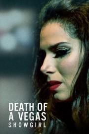 Death of a Vegas Showgirl
