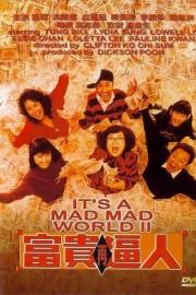 It's a Mad, Mad, Mad World II