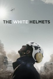 The White Helmets