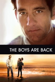 The Boys Are Back