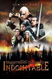 Indomitable: The Dragonphoenix Chronicles
