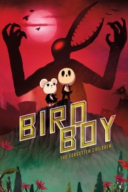 Birdboy: The Forgotten Children