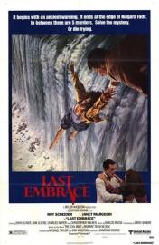 Last Embrace