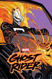 Marvel's Ghost Rider