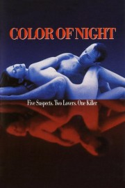 Color of Night