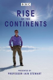 Rise of the Continents