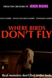Where Birds Don't Fly