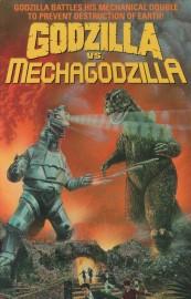 Godzilla vs. Mechagodzilla