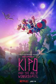 Kipo and the Age of Wonderbeasts