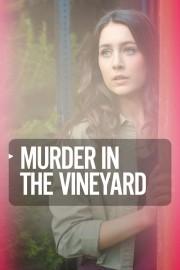 Murder in the Vineyard