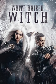 The White Haired Witch of Lunar Kingdom
