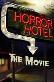 Horror Hotel The Movie
