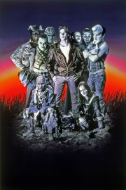 Tribes of the Moon: The Making of Nightbreed