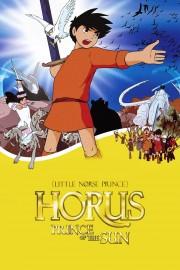 Horus, Prince of the Sun