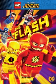 Lego DC Comics Super Heroes: The Flash