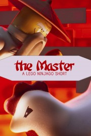 The Master -  A Lego Ninjago Short