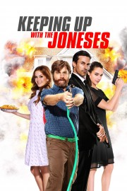 Keeping Up with the Joneses